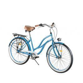 Damski rower miejski DHS Cruiser 2696 26