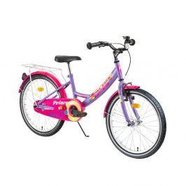Rower dla dzieci DHS Princess 2002 20