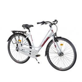 Rower miejski Devron Urbio LC1.8 - model 2016 Damskie rowery trekkingowe i crossowe