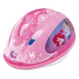 Kask rowerowy 3D Disney Princess