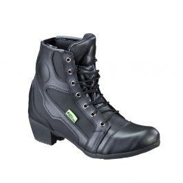 Damskie skórzane buty motocyklowe W-TEC NF-6092
