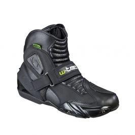Skórzane buty motocyklowe W-TEC NF-6032