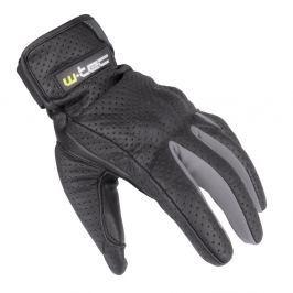 Rękawice skórzane motocyklowe W-TEC NF-4150