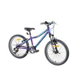 Dziecięcy rower górski Devron Riddle LH0.2 20'' - model 2017