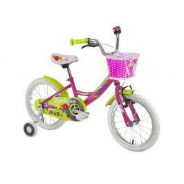 Rower dziecięcy DHS Duchess 1602 16
