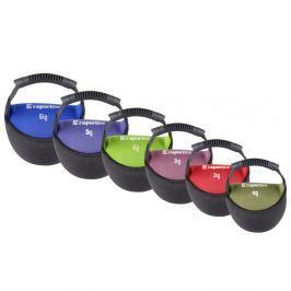 Zestaw hantli neoprenowych inSPORTline Bell-Bag 1-6 kg