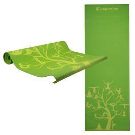 Mata do ćwiczeń inSPORTline Spirit joga, aerobik 172 x 61 cm