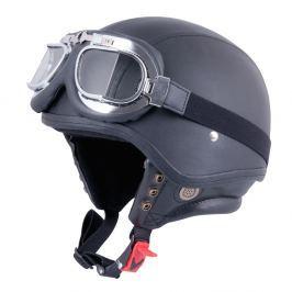Kask motocyklowy W-TEC AP-62G