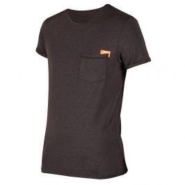 Męska sportowa koszulka Jobe Discover Dark Graphite