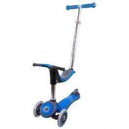 Dziecięca hulajnoga - rower biegowy 4in1 Globber