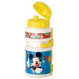 Plastikowy bidon butelka Mickey Mouse