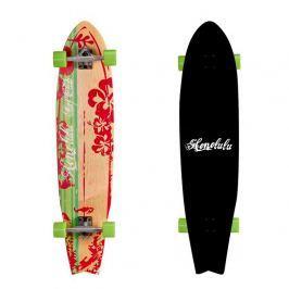 Deskorolka Longboard Spartan Hawai 42,5