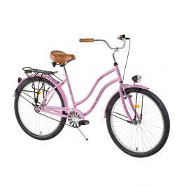 Miejski rower dla kobiet DHS Cruiser 2698 26