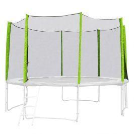 Ochronna siatka do trampoliny inSPORTline Froggy PRO 366 mm