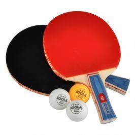 Zestaw do tenisa stołowego Joola Duo rakietki + piłeczki