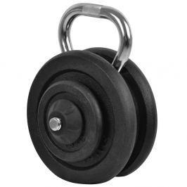Hantla regulowana inSPORTline Kettlebell 10-35 kg