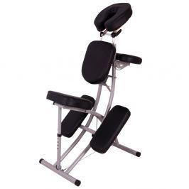 Krzesło do masażu inSPORTline Relaxxy aluminium