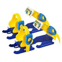 Dziecięce Łyżwy Saneczkowe Worker Duckss Blue