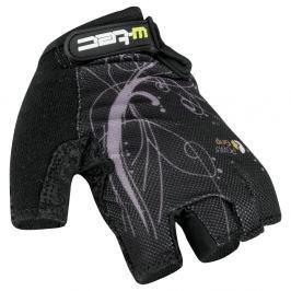 Damskie rękawiczki rowerowe W-TEC Dusky