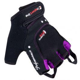 Damskie rękawiczki do ćwiczeń inSPORTline Sonki