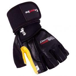 Męskie rękawice do ćwiczeń fitness inSPORTline Bewald
