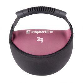 Hantla neoprenowa inSPORTline Bell-bag 3 kg