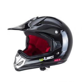 Młodzieżowy kask motocyklowy W-TEC V310