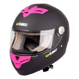 Młodzieżowy kask motocyklowy W-TEC V105