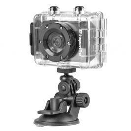 Outdoorowa kamera inSPORTline ActionCam II
