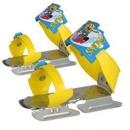 Łyżwy saneczkowe SpongeBob