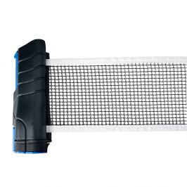 Uniwersalny zaczep i siatka Insportline Toflex