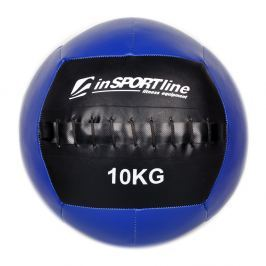 Piłka lekarska inSPORTline Wall ball 10 kg