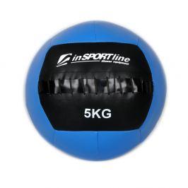 Piłka lekarska inSPORTline Wall ball 5 kg
