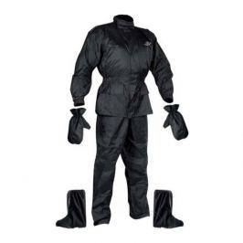 Zestaw przeciwdeszczowy kurtka / spodnie / rękawice / buty Nox