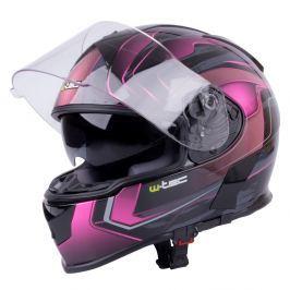 Kask motocyklowy W-TEC V126 + Blenda