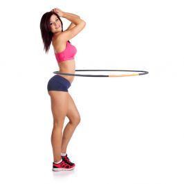 Hula Hop inSPORTline Weight Hoop 105 cm