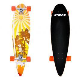 Deskorolka Longboard WORKER SurfBay