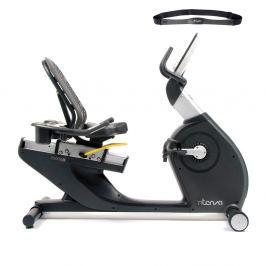 Profesjonalny rower treningowy Intenza 550RBi poziomy
