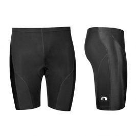 Damskie termiczne spodenki rowerowe Newline Bike Shorts