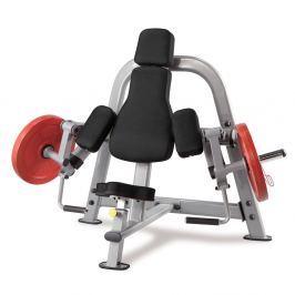 Stanowisko do ćwiczeń izolowanych na biceps - Steelflex PlateLoad line PLBC