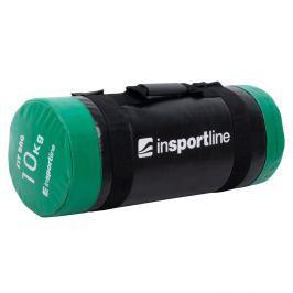 Torba treningowa z obciążeniem inSPORTline FitBag - 10 kg