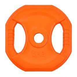 Obciążenie czworokątne  inSPORTline Pump set 5 kg