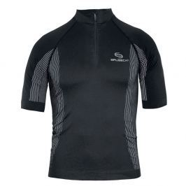Koszulka termiczna męska Brubeck FIT inSPORTline