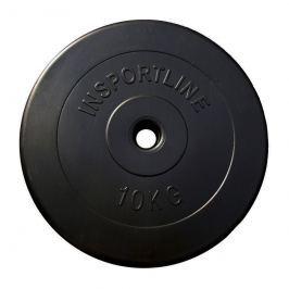 Obciążenie cementowe inSPORTline CEM 10 kg