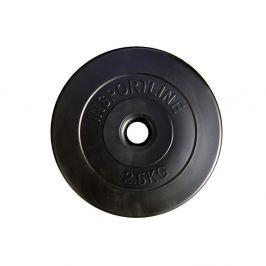 Obciążenie cementowe inSPORTline CEM 2.5 kg