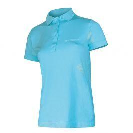 Koszulka polo damska Brubeck PRESTIGE inSPORTline