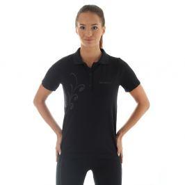 Koszulka funkcjonalna damska Brubeck PRESTIGE