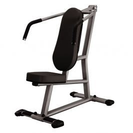 Maszyna do wyciskania na mięśni barków inSPORTline