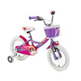 Rower dziecięcy DHS Countess 1402 14