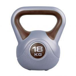 Hantla 18 kg inSPORTline Vin-Bell Kettlebell